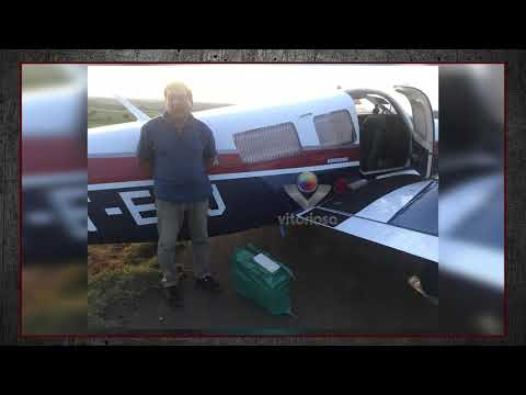 Avião vindo da Bolívia pousa no Triângulo Mineiro com 250 kg de pasta base