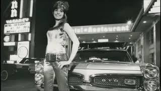 "Linda Lyndell  ""What a man"", 1968"