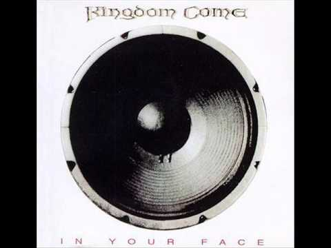 Kingdom Come - Gotta Go (Can't Wage A War) (1989)