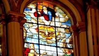 Гранада. Кафедральный собор.HD(http://aromatandalusii.com., 2013-07-16T17:17:33.000Z)