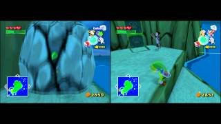 The Wind Waker - Get Medli With Chest Storage (comparison)