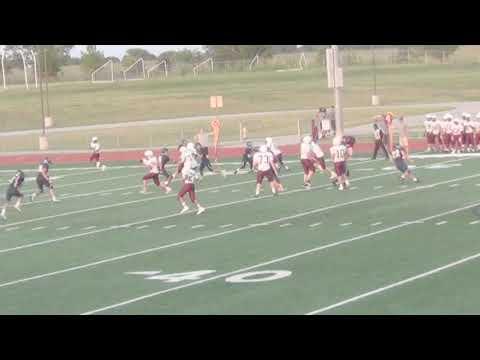 Hunter Smith - Heritage High School Frisco