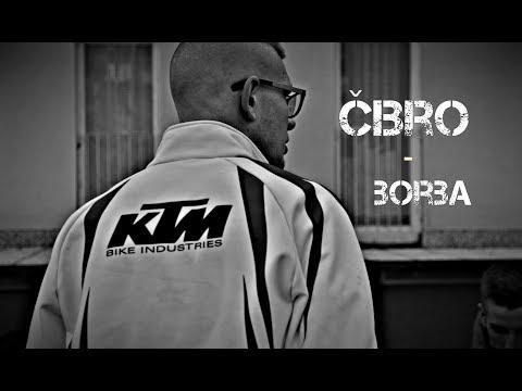 ČIBRO-BORBA(prod. by Chuki)