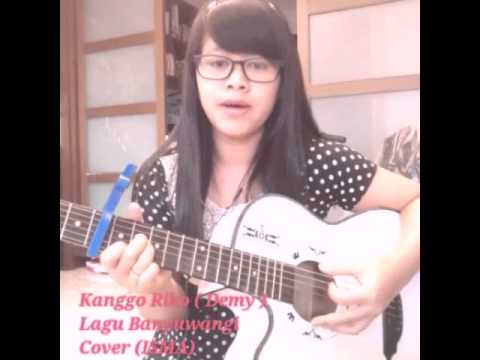 Kanggo Riko - Demy - Cover
