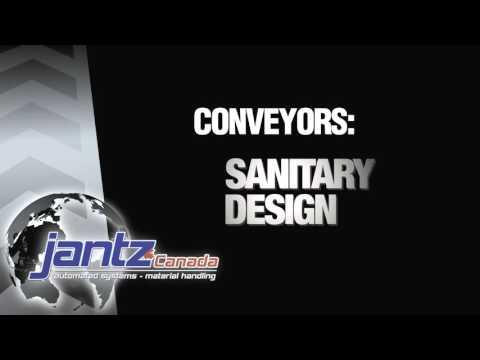 Jantz Canada Trade Show Presentation