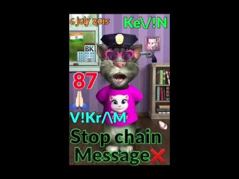 Please Stop sending chain messages.-Episode 87