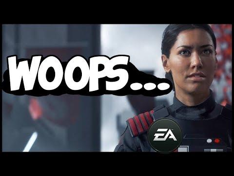 🌎 EA'S RECORD BREAKING BLUNDER ON REDDIT