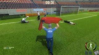 Street Warriors Online (Hooligan Fighters)   - хулиганские драки, игра  (блиц обзор)ммо, steam