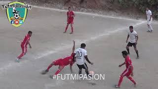 BAYER VS ITALIA BLANCO futbol llanero