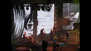 a-ha o2 arena London 26.3.16