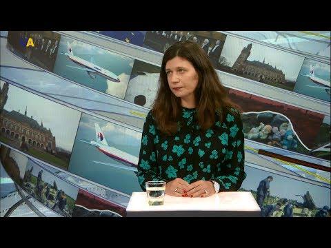 Надежда Волкова рассказала, почему Россия не наказана за крушение рейса МН17