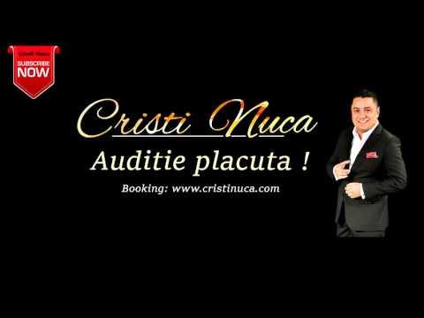 CRISTI NUCA - M-AS DUCE PE O CARARE (LIVE 100%)