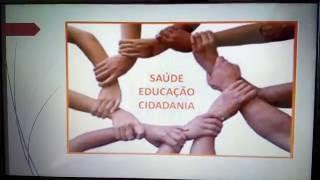 Vídeo-aula sobre Vigilância sanitária e ambiental