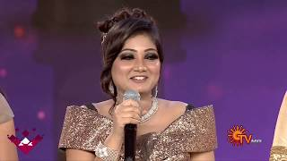 Kanmani Pongal 16-01-2020 Sun Tv Pongal Special Program