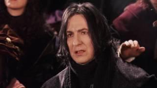 """Гарри Поттер"": Профессор Снейп"