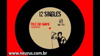 Rolê em Sampa | Neurus Part. DJ Daimond