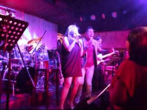 Hanya Memuji - Marcell & Dayang Nurfaizah (Live @ Hard Rock Cafe, KL)