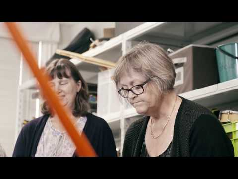 Music Therapy at the New Zealand School of Music