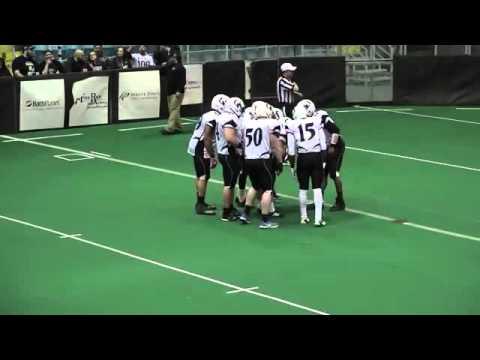 NKY Nightmare vs. Chicago Blitz 3-9-2016