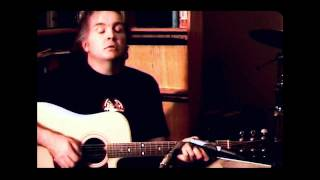 """LARRY NORMAN - """"GOODBYE, FAREWELL"""" w. lyrics & chords (cover by DC Cardwell)"""