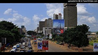 Zambia Music - Joel Lweshi