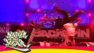 BOTY 2008 - FLYING STEPS (GERMANY) SHOWCASE SPECIAL [OFFICIAL HD VERSION BOTY TV]