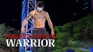 Flip Rodriguez at the 2014 Miami Qualifiers | American Ninja Warrior