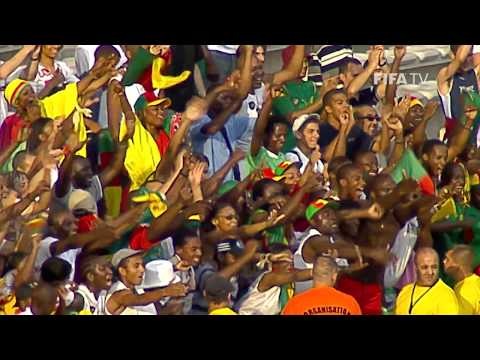 3 days to go: Cameroon the best of Africa