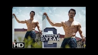 141 New Interesting Facts : Student Of The Year 2 | Tiger Shroff | Ananya Pandey | Tara Sutaria
