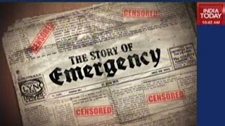 Emergency: Revisiting The Darkest Hours Of Democracy