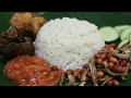 - Resep Masakan Nasi Uduk Betawi