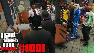 GTA 5 Online #1001 Und es geht weiter  [Deutsch] Let´s Play GTA V Online PS4