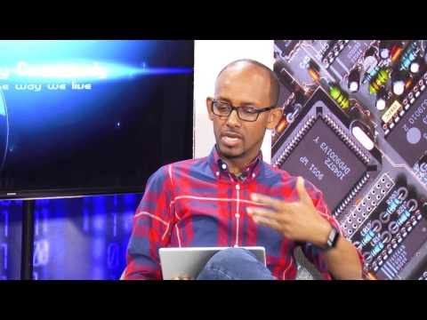 TechTalk With Solomon The New Season 8