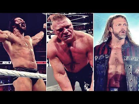ОБЗОР НА ШОУ WWE ROYAL RUMBLE 2020