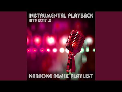 Wild Thoughts (Karaoke Version Originally Performed By DJ Khaled feat. Rihanna)