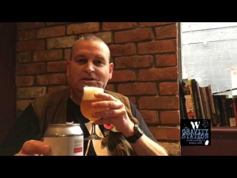 Unofficial Beer Reviews @thegravitystn 01