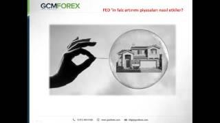 FED'in Faiz Artırımı Piyasaları Nasıl Etkiler? / Sermet Doğan / 15.12.2015