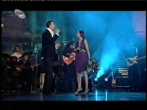 Aleksandra Radovic i Sergej Cetkovic - Cuvam te (LIVE)