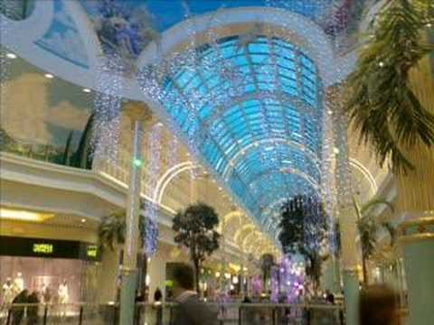 The Trafford Centre Manchester England Youtube