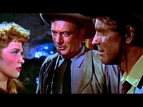 Vera Cruz (1954) - Trailer