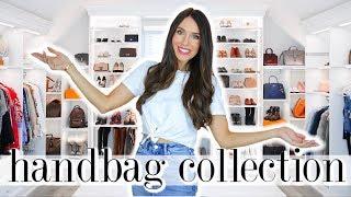 My Entire Luxury Handbag Collection 2019 *best & worst*