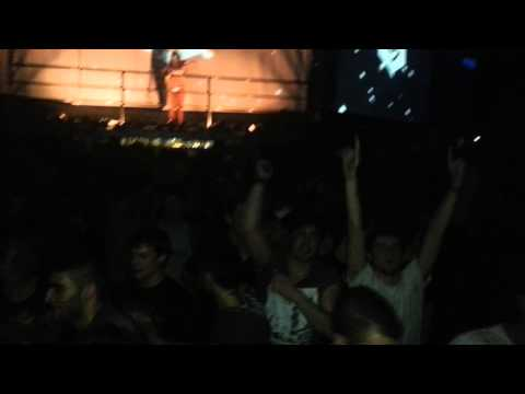 Tatanka in Concert @Tnt Kamsutra 12 gennaio 2013 - DJ's Life