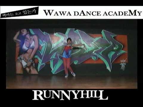 WAWA DANCE ACADEMY SUNNY HILL PRINCESS AND PRINCE CHARMING DANCE STEP MIRRORED MODE