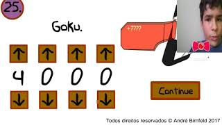 Gênio quiz Dragon ball Parte 1 | Quizzes