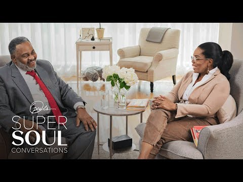 An Exonerated Death Row Inmate Reacts to Feeling Rain After 30 Years | Oprah's Book Club | OWN