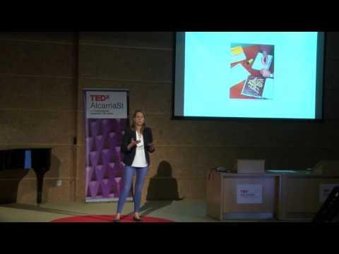 Tu pasión en un blog | Susana Pérez | TEDxAlcarriaSt
