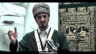 Сильные слова Али Джифри о карикатурах на Пророка ﷺ