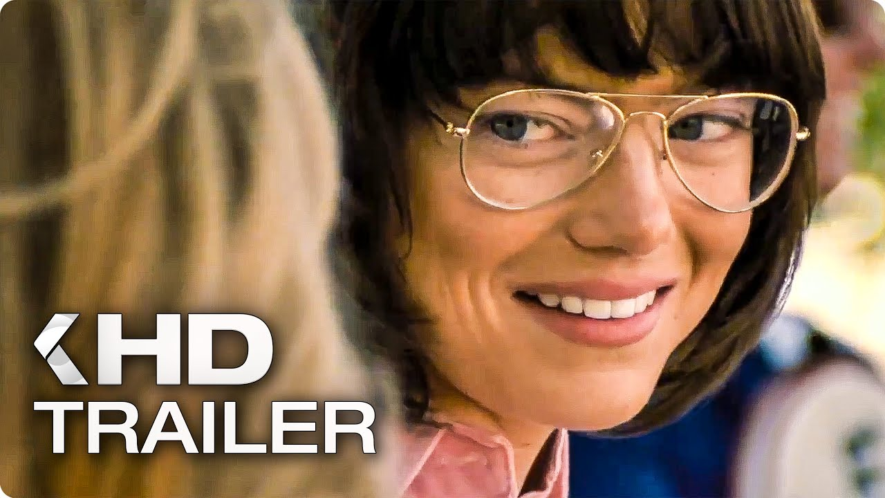 battle of the sexes Here's our verdict on steve carell and emma stone's sports biopic battle of the  sexes.