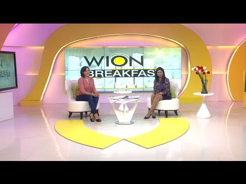 Nepal's restoration works, South Sudan's banned rapper and more (WION Breakfast)