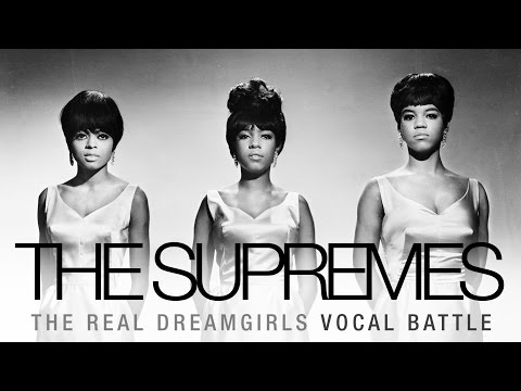 Vocal Battle | The Supremes (Original Lineup): Diana Ross, Florence Ballard, Mary Wilson